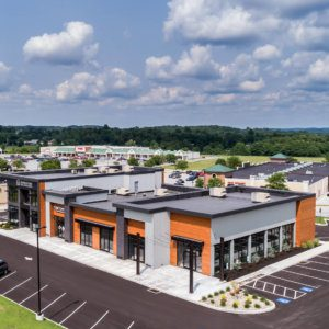 burkentine builders commercial space for lease hanover pa