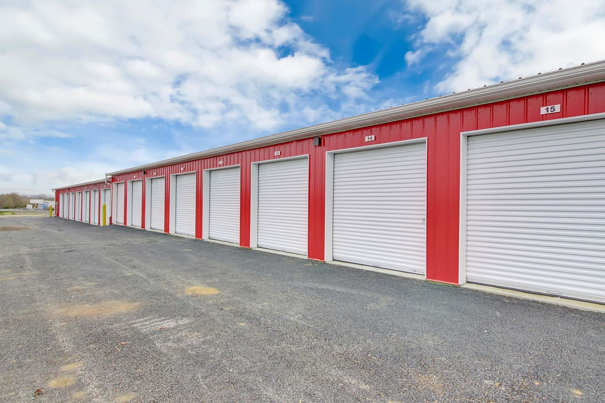 Storage Rentals In Hanover Pa Burkentine