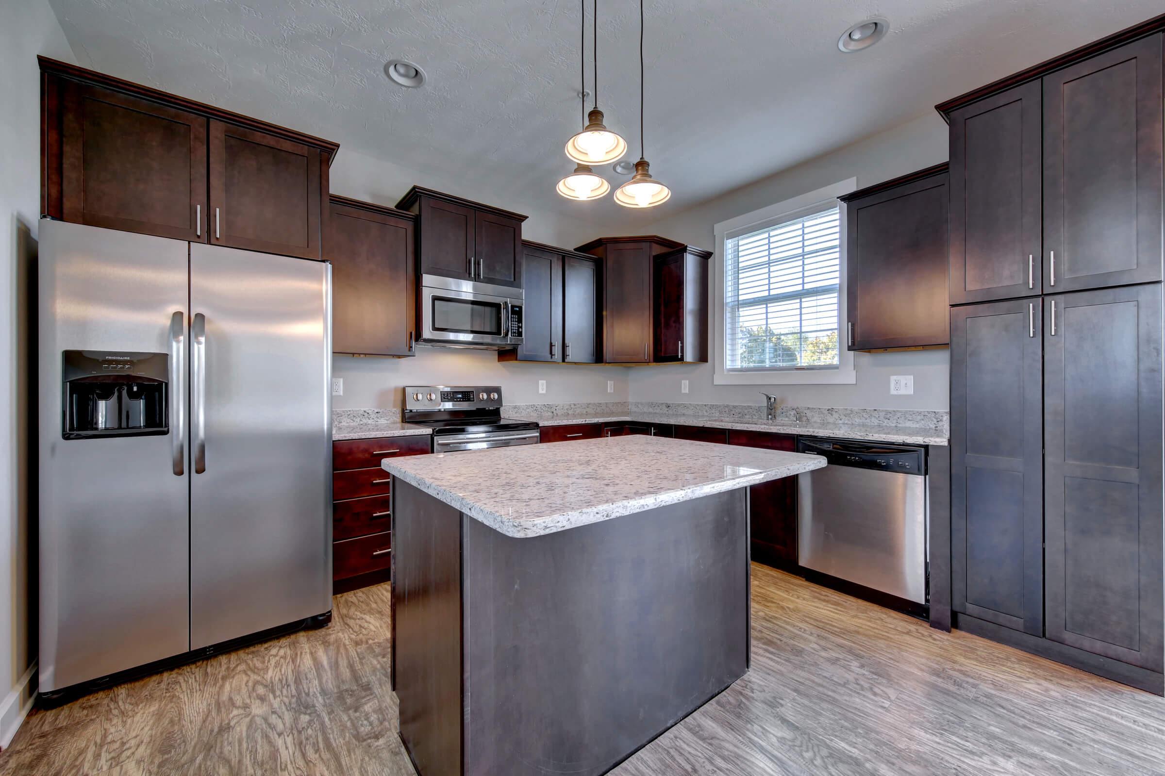 Woodside Avenue Burkentine Property Management