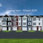 New Freedom Townhomes View Coming Soon