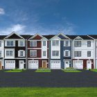 New Freedom Townhomes